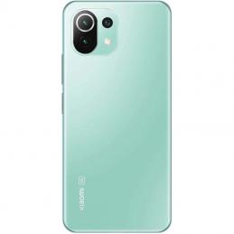 Xiaomi Mi 11 Lite Dual Sim 5G 8+128GB mint green DE Mobile phones | buy2say.com Xiaomi
