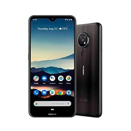 Nokia 7.2  6GB/128GB Carbón Dual SIM Mobile phones | buy2say.com Nokia