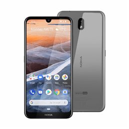 Nokia 2.2 2GB/16GB Gris (Steel Grey) Dual SIM TA-1188 Mobile phones | buy2say.com Nokia