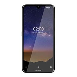 Nokia 2.2 2GB/16GB Negro Dual SIM TA-1188 Mobile phones | buy2say.com Nokia
