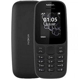 Nokia 105 (2019) Dual-SIM black EU Mobile phones | buy2say.com Nokia
