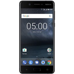 Nokia 5 TA-1053 2GB/16GB Silver Dual SIM Mobile phones | buy2say.com Nokia