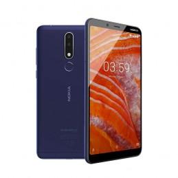 NOKIA 3.1PLUS TA-1104 DS 3/32 Blue Mobile phones   buy2say.com Nokia