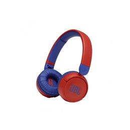 JBL Headset - Head-band Red -JBLJR310BTRED Headphones   buy2say.com JBL