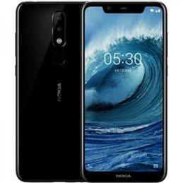 Nokia 5.1 Plus 4G 32GB Dual-SIM black EU Mobile phones | buy2say.com Nokia