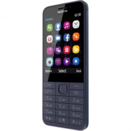 Nokia 230 DS Revival (midnight blue) Mobile phones | buy2say.com Nokia