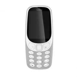 3310 DS TA-1030 NV GREY Mobile phones | buy2say.com Nokia