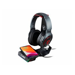 MSI Headsethalter Immerse HS01 Combo S98-0700020-CLA Gaming Headsets | buy2say.com MSI