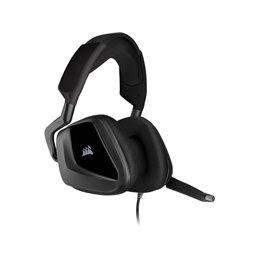 Corsair VOID ELITE Stereo Gaming-Headset schwarz - CA-9011208-EU Gaming Headsets   buy2say.com Corsair