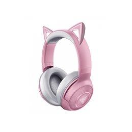 RAZER Kraken BT Kitty Edition. Gaming-Headset RZ04-03520100-R3M1 Gaming Headsets   buy2say.com Razer