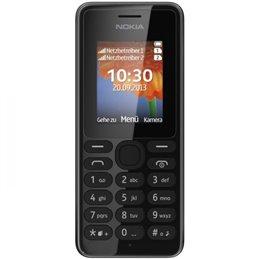 Nokia 108 dual SIM negro libre Mobile phones | buy2say.com Nokia