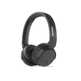 PHILIPS Headphones BASS+ Wireless TABH305BK/00 Headphones | buy2say.com Philips