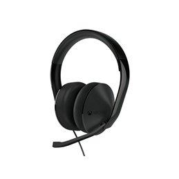 Microsoft XBOX ONE Stereo Headset Headset   buy2say.com Microsoft