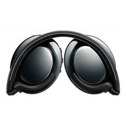 Philips Bluetooth Headphones Headset Over-Ear SHB4805DC black Headphones | buy2say.com Philips