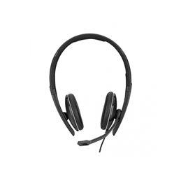 SENNHEISER SC 165 SC 100 series Headset On-Ear 508319 Headset   buy2say.com Sennheiser