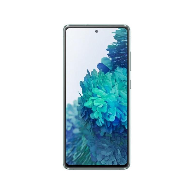 Samsung G780F-DS Galaxy S20 FE Dual LTE 128GB 6GB RAM Cloud Mint EU Mobile phones   buy2say.com Samsung