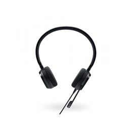 Dell Pro Stereo Headset UC150 520-AAMD Headset | buy2say.com Dell
