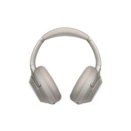 Sony WH-1000XM3 Bluetooth OE Headphones silver DE - WH1000XM3S.CE7 Headphones | buy2say.com Sony