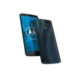 Motorola Solutions Moto G6 Dual Sim 32GB deep Indigo DE PAAL0016DE Motorola   buy2say.com Lenovo
