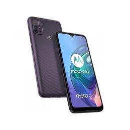 Motorola XT2127-2 moto g10 Dual Sim 4+64GB aurora grey DE - PAMN0029SE Motorola   buy2say.com Motorola