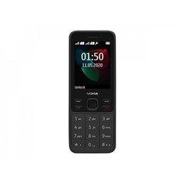 Nokia 150 Dual-SIM-Handy Black 16GMNB01A07 Nokia | buy2say.com Nokia