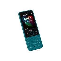 Nokia 150 Dual-SIM-Handy Cyan 16GMNE01A01 Nokia | buy2say.com Nokia