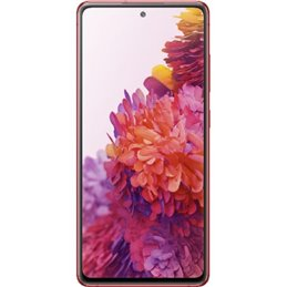 Samsung G780F-DS Galaxy S20 FE Dual LTE 128GB 6GB RAM Cloud Red EU Mobile phones   buy2say.com Samsung