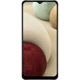 Samsung A125F-DSN Galaxy A12 Dual LTE 128GB 4GB RAM White (Doublesealed) EU Mobile phones | buy2say.com Samsung