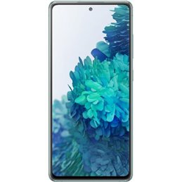 Samsung G780F-DS Galaxy S20 FE Dual LTE 128GB 6GB RAM Cloud Mint (Doublesealed) EU Mobile phones   buy2say.com Samsung