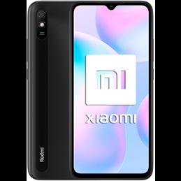 Xiaomi Redmi 9AT Dual Sim 2+32GB granite gray DE MZB9972EU