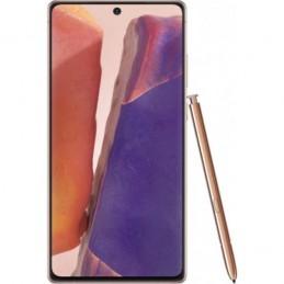 Samsung N981B-DS Galaxy Note 20 Dual 5G 256GB 8GB RAM Mystic Bronze EU Mobile phones | buy2say.com Samsung