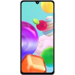 Samsung A415F-DSN Galaxy A41 Dual LTE 64GB 4GB RAM Prism Crush White EU Mobile phones | buy2say.com Samsung