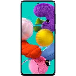 Samsung A515F-DS Galaxy A51 Dual LTE 128GB 4GB RAM Black EU Mobile phones | buy2say.com Samsung