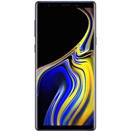 Samsung N960F Galaxy Note 9 LTE 128GB 6GB RAM Ocean Blue EU Mobile phones | buy2say.com Samsung