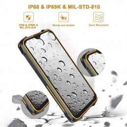 Cubot King Kong 5 Pro Dual Sim   64GB   4GB   IP68 Mobile phones   buy2say.com Cubot
