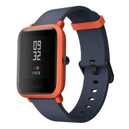 Xiaomi Amazfit Bip Smart Watch LCD Touchscreen Rot UYG4022RT