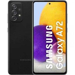 Samsung A72 DS 4G 6/128GB Awesome Black EU Mobile phones | buy2say.com Samsung