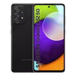Galaxy A52 128gb 5g Black Mobile phones | buy2say.com Samsung