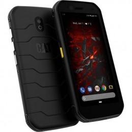 Caterpillar S42 Dual Black EU Mobile phones | buy2say.com CAT