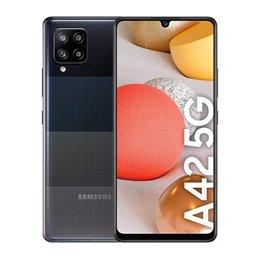 Samsung Galaxy A42 5G 4GB/128GB Negro (Prism Dot Black) Dual SIM A425 Mobile phones | buy2say.com Samsung