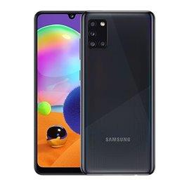 Samsung Galaxy A31 4GB/128GB Negro (Prims Crush Black) Dual SIM A315 Mobile phones   buy2say.com Samsung