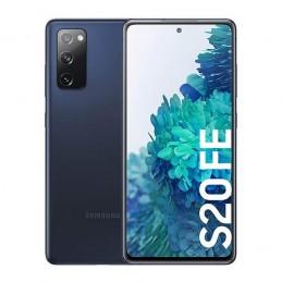 Samsung Galaxy S20 FE 6GB/128GB Azul (Cloud Navy) Dual SIM G780 Mobile phones | buy2say.com Samsung