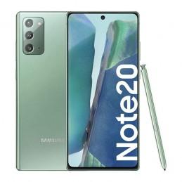 Samsung Galaxy Note 20 4G 8GB/256GB Gris (Mystic Gray) Dual SIM N980F Mobile phones | buy2say.com Samsung