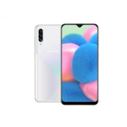 Samsung Galaxy A30s 4GB/128GB Prisma Blanco Dual SIM Mobile phones   buy2say.com Samsung