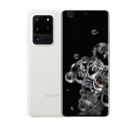 Samsung Galaxy S20 Ultra 5G 12GB/128GB Blanco (Cosmic White) Dual SIM G988B Mobile phones | buy2say.com Samsung