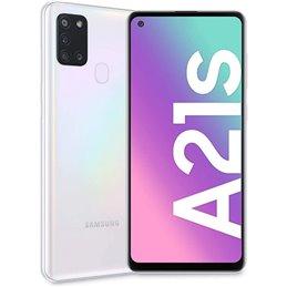 Samsung A21 Galaxy A21s 4G 32GB Dual-SIM White EU Mobile phones | buy2say.com Samsung