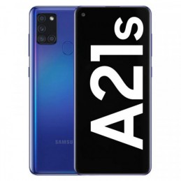 Samsung A21 Galaxy A21s 4G 32GB Dual-SIM Blue EU Mobile phones | buy2say.com Samsung