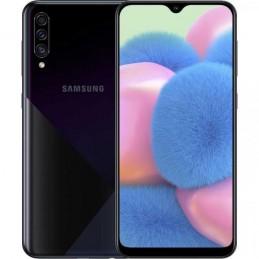 Samsung A307 Galaxy A30s 4G 128GB Dual-SIM prism crush black EU Mobile phones   buy2say.com Samsung