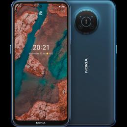 Nokia X20 Dual Sim   128GB   8GB   5G Mobile phones   buy2say.com Nokia