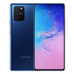 Samsung Galaxy S10 Lite 8GB/128GB Azul Dual SIM G770 Mobile phones   buy2say.com Samsung